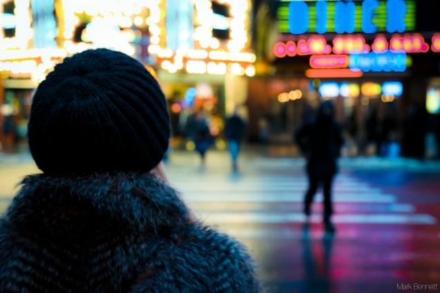 Walk - NYC