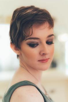 MUA - Mags Connolly Model - Laura Lynch