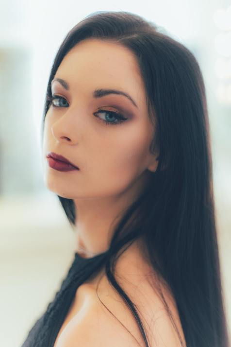 MUA - Aisling Coyne Model - Megan Kelly